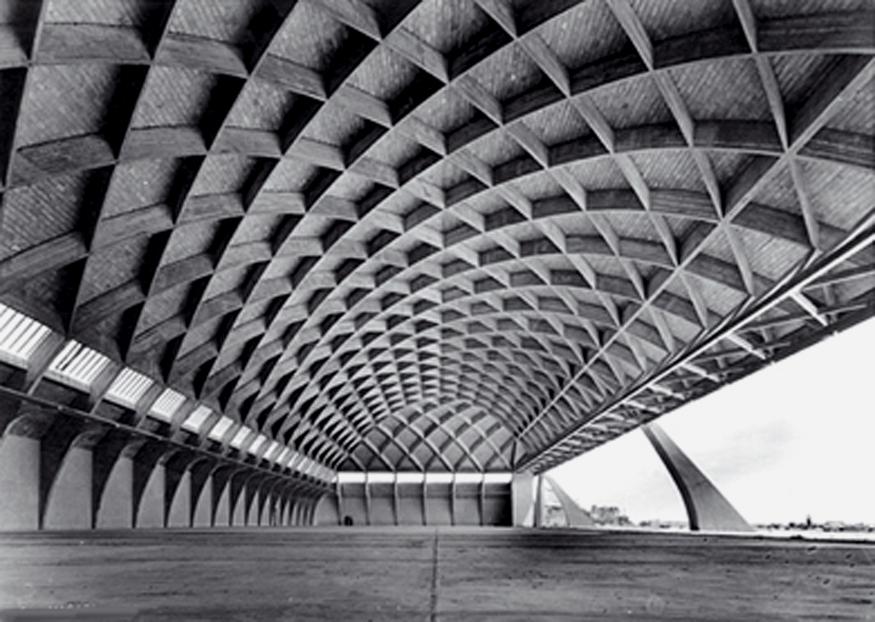 Big tops lebbeus woods for Architecture hangar